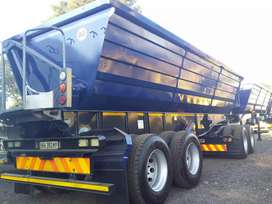 TRAILORD SIDE TIPPER FOR SALE