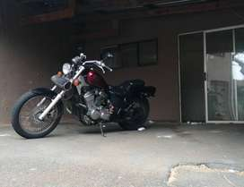 2004 Honda Steed 600cc