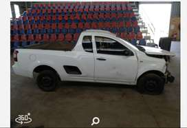2012 Chevy utility bakkie for sale