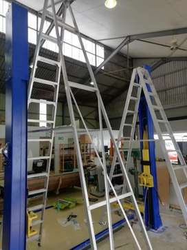 Hydraulic 2 Post Lift Repairs, Servicing and Installation