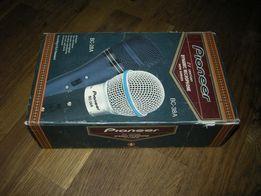 Микрофон динамический PIONEER BC-38A