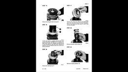 Kompletna instrukcja napraw warsztatowa Case MX 150 #170