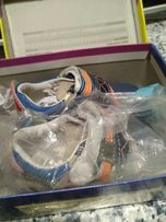 Новые мокасины кроссовки том м, размер 21