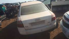 Audi A4 2L ALT stripping for spares
