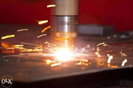 Раскрой металла на станке с ЧПУ, плазма, плазморез, резка, hypertherm