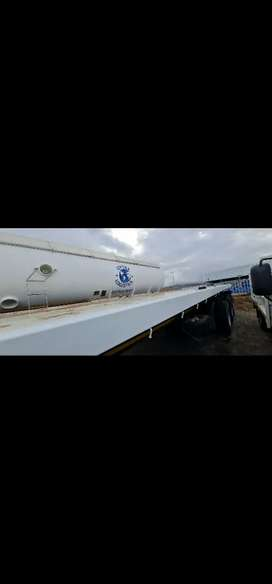 13 m trailer flat deck for sale