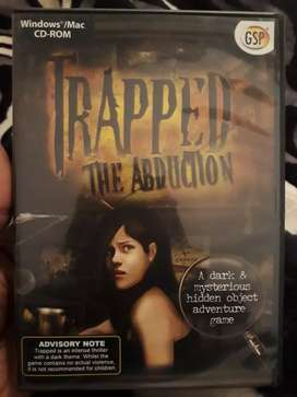 TRAPPED THE ABDUCTION
