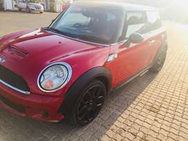 Mini cooper s for sale BARGAIN