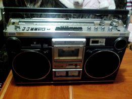 Магнитофон Hitachi 8180E