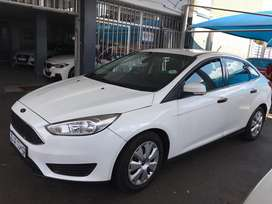 Ford Focus 1.0ecoboost