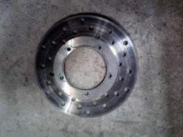 тормозной диск скутера Gilera, Piaggio на Hiper 2 (дисковый тормоз)