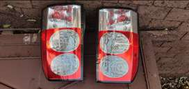 land rover discovery 4 tail lights