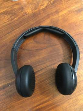 Bluetooth scull candy headphones