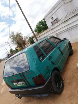 Fiat Uno 1.1 (repost due to time wasters)