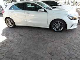 2016 Mercedes Benz A200 Diesel Style Automatic