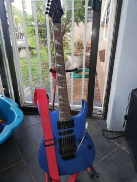 Limited Edition Ibanez