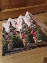 Продам сборник из журналов Магия растений