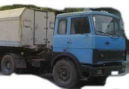 МАЗ 5432-Супер, тягач