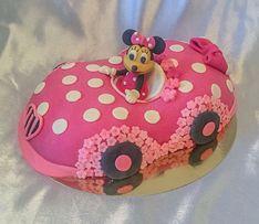 Праздничные торты, детские тортики на заказ, капкейки, кейк-попсы.