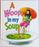 Książeczka dla dzieci w języku angielskim / nowa