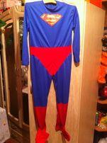 Карнавальный костюм Супермен, Supermen