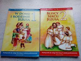 Religia Bliscy sercu Jezusa wydawnictwo WAM Kraków