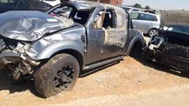 Ford ranger 3.0tdi stripping for spares