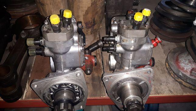 Pompa wtryskowa Zetor,Ursus,T-25,Mtz,Mf255,wymiana,sprzedaż,gwarancja Wieruszów - image 2