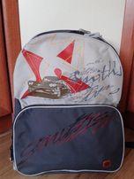 Plecak szkolny Firmowy - Nowy!!-nowa cena