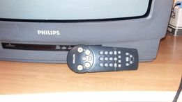 телевизор Philips в отл,сост,пульт родной,21 диагональ,