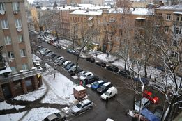 ЭКОНОМНОЕ ЖИЛЬЕ в центре Киева. Метро Театральная . М. Университет