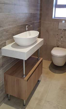 Get the most out of your private time with a Bathroom Renovation.