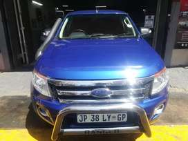 FORD Ranger XLT 3.2 FOR SALE AT VERY LOW PRICE