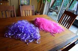 Party Wigs