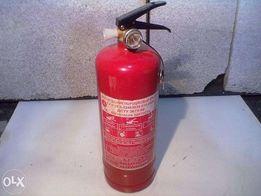Продам огнетушитель новый