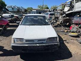 Nissan Sentra for sale as is or for spares