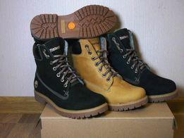 Новые зимние 36,37,38,39,40,41,42,43,44 Киев мужские женские ботинки