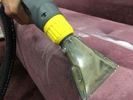 Химчистка диванов, матрасов и другой мягкой мебели в Одессе от 400 грн
