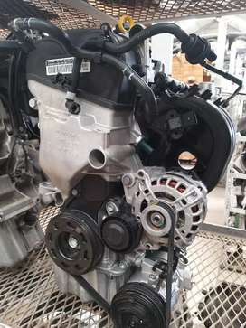 CHY 3 CYLINDER VW UP ENGINE