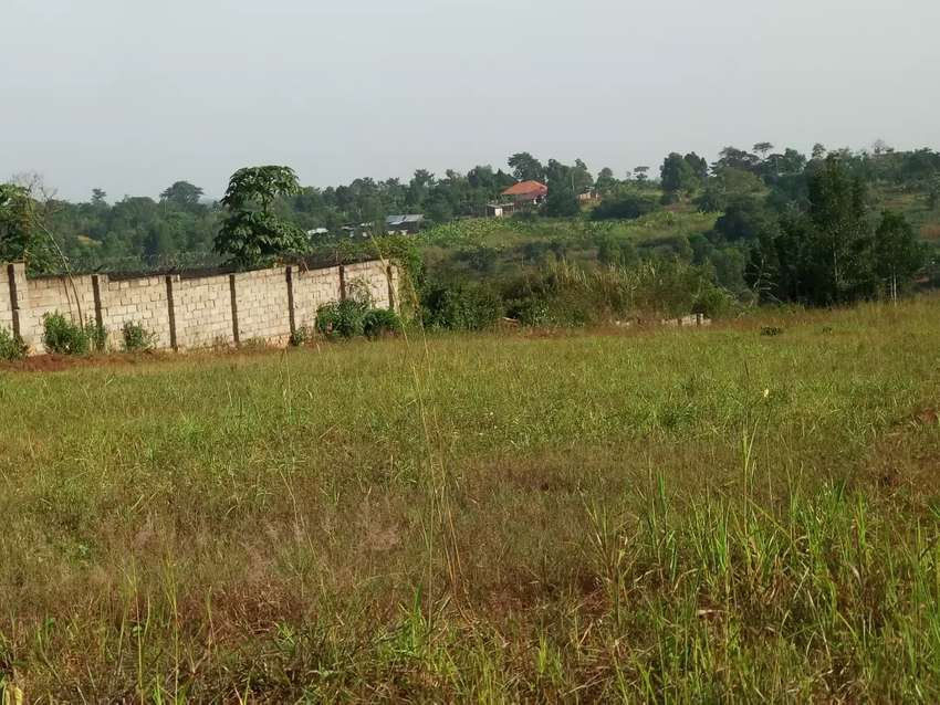Gayaza Busukuma 100 by50 ft plots at 22M 0