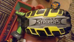 Battle Strikers bączki magnetyczne na baterie