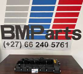 BMW N54 TAPPET COVER