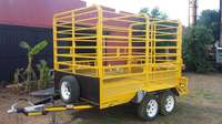 Image of Weekend special!! Beeswa / Multipurpose Trailer