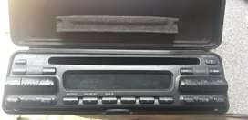Sony CDX 5270 car Radio face