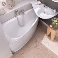 RAVAK, Новый комплект сантехники для ванны.