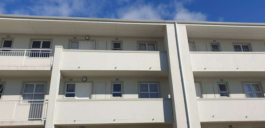 Beautiful 2 bed  Security Complex Apartment