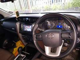 With low kilometers full service history from dealer push start camera