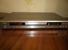 Yamaha DVD s-830