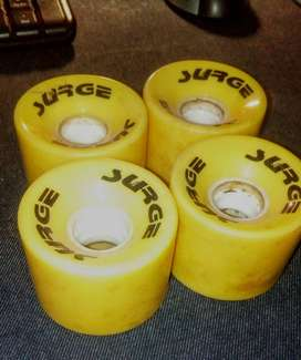 Surge Long-board Wheels