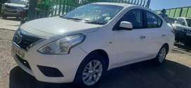 NISSAN ALMERA SEDAN AUTOMATIC IN EXCELLENT CONDITION